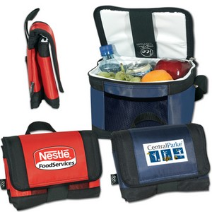 8. Folding Can Cooler