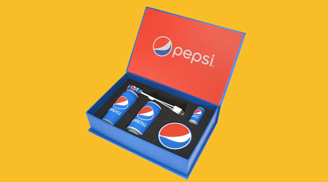 Pepsi kit